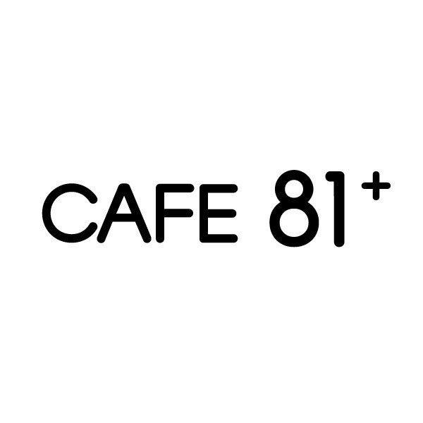 cafe 81+ *ハチイチプラス*